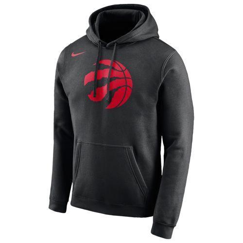 (取寄)Nike ナイキ メンズ パーカー NBA クラブ ロゴ フーディ Nike Men's NBA Club Logo Hoodie Black