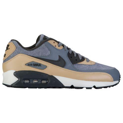 (取寄)Nike ナイキ メンズ スニーカー エア マックス 90 Nike Men's Air Max 90 Cool Grey Deep Pewter Mushroom Wolf Grey