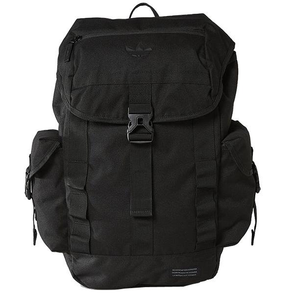76b7f7b82496f Adidas originals rucksack Urban utility backpack black black adidas  originals Men s Urban Utility Backpack Black ...