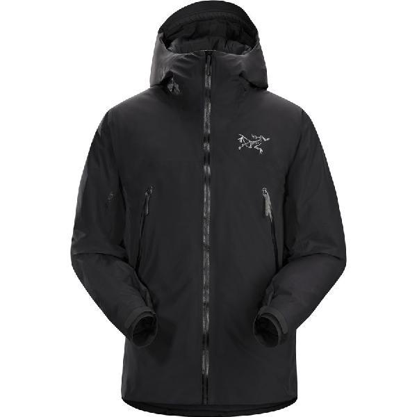 (取寄)アークテリクス メンズ タウリ ジャケット Arc'teryx Men's Tauri Jacket Black