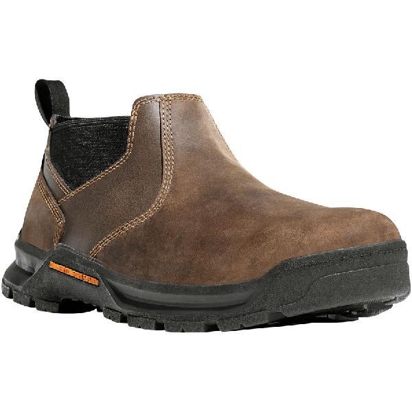 (取寄)ダナー メンズ クラフター ロメオ ブーツ Danner Men's Crafter Romeo Boot Brown