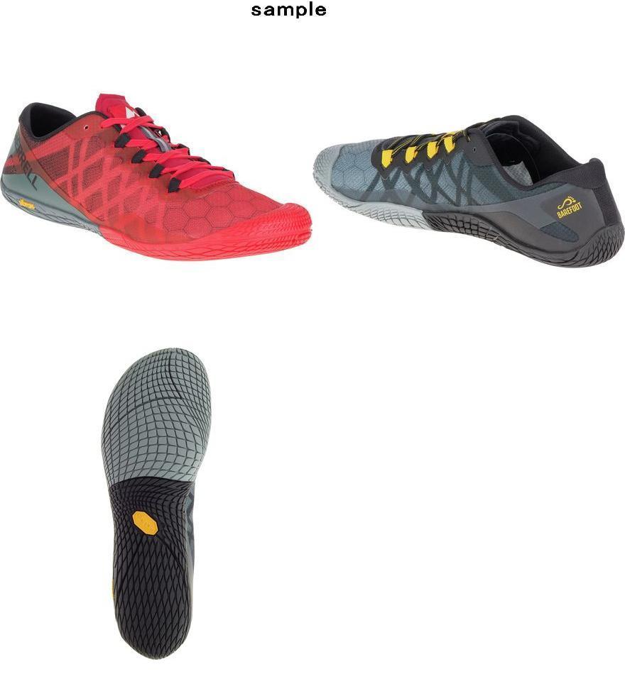 (order) メレルメンズヴェイパーグローブ 3 shoes Merrell Men s Vapor Glove 3 Shoe Molten Lava 34a89d71463