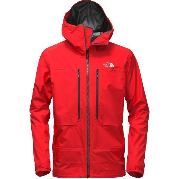 世界の (取寄)ノースフェイス メンズ サミット Red L5GTX ジャケット プロ ジャケット The Summit North Face Men's Summit L5 GTX Pro Jacket Fiery Red, シヅガワチョウ:cdf602a1 --- business.personalco5.dominiotemporario.com