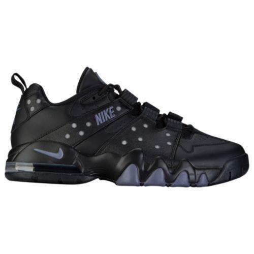 (取寄)Nike ナイキ メンズ エア マックス CB '94 ロー チャールズ バークレー スニーカー Nike Men's Air Max CB '94 Low Black Light Carbon Metallic Silver