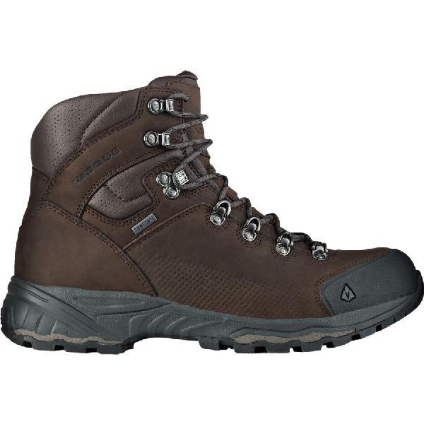 (取寄)バスク メンズ St. エリアス GTX バックパッキング ブーツ Vasque Men's St. Elias GTX Backpacking Boot Slate Brown/Beluga