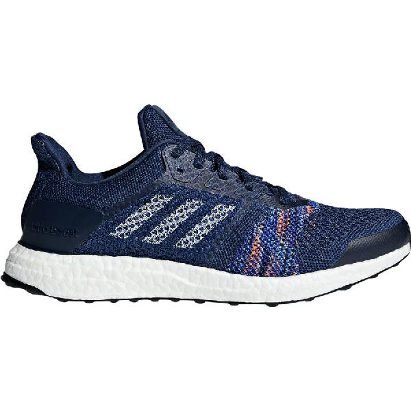 贅沢品 (取寄)アディダス メンズ ウルトラブースト St ランニングシューズ St Adidas Shoe Men's Ultraboost ST Adidas Running Shoe Noble Indigo/Footwear White/Collegiate Navy, SMOKEY BONES:233bd19c --- canoncity.azurewebsites.net