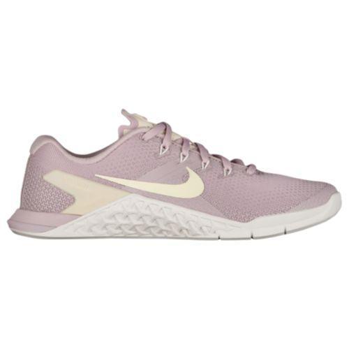 (取寄)ナイキ Nike レディース メトコン 4 ランニングシューズ スニーカー White Nike Women's Metcon スニーカー 4 Particle Rose Opal Summit White, ニシタガワグン:c95c9b1a --- municipalidaddeprimavera.cl