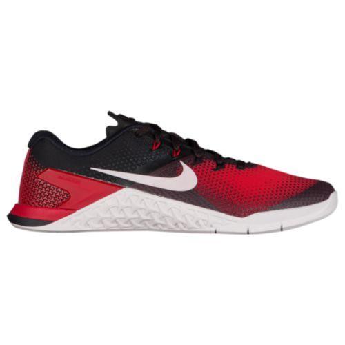 (取寄)ナイキ メンズ スニーカー ランニングシューズ メトコン 4 Nike Men's Metcon 4 Black Vast Grey Hyper Crimson