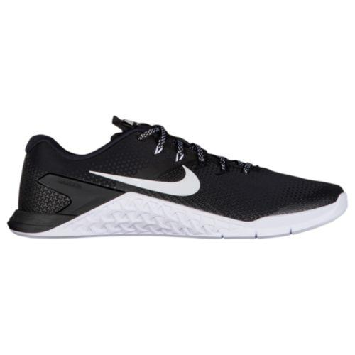 (取寄)ナイキ メンズ スニーカー ランニングシューズ メトコン 4 Nike Men's Metcon 4 Black White