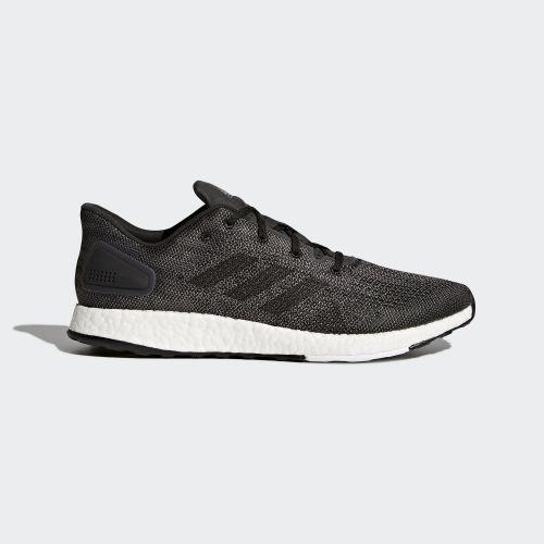 (取寄)アディダス メンズ ピュアブースト DPR ランニングシューズ adidas Men's Pureboost DPR Shoes Solid Grey / Running White / Core Black