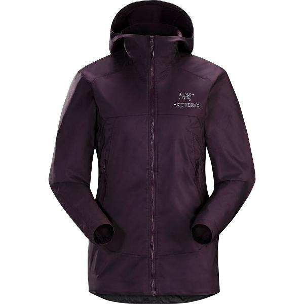 【予約】 (取寄)アークテリクス レディース Tenquille フーデッド ジャケット Tenquille Arc'teryx Women Reign Tenquille Jacket Hooded Jacket Purple Reign, State:81e4b246 --- aqvalain.ru