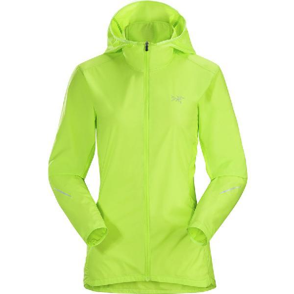 (取寄)アークテリクス レディース Cita フーデッド ジャケット Arc'teryx Women Cita Hooded Jacket Titanite
