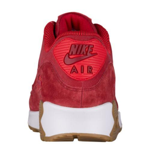 on sale 283ca fd7ca (order) Nike Lady s Air Max 90 sneakers Nike Women s Air Max 90 Gym Red  White Gum Light Brown