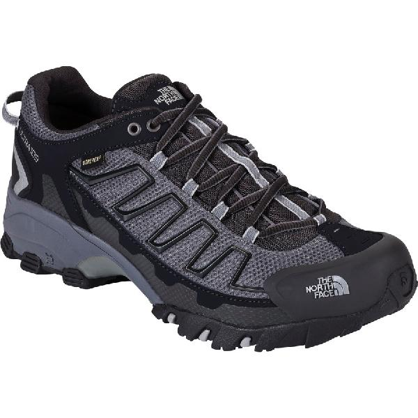 (取寄)ノースフェイス メンズ ウルトラ 109Gtx トレイル ランニングシューズ The North Face Men's Ultra 109 GTX Trail Running Shoe Tnf Black/Dark Shadow Grey