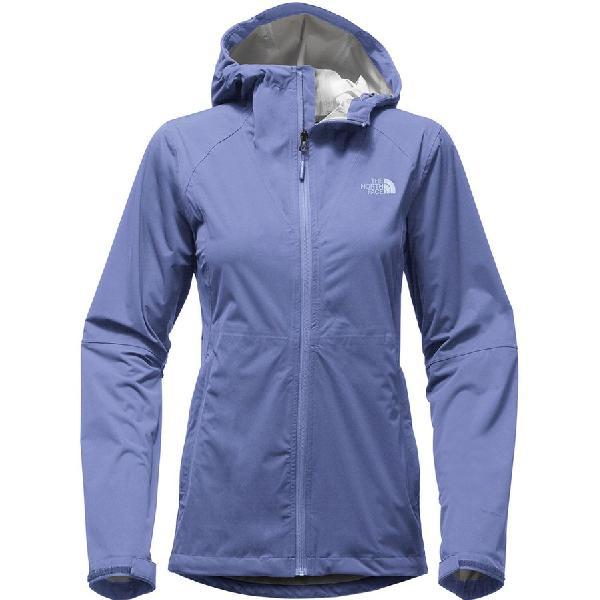 (取寄)ノースフェイス レディース オールプルーフ ストレッチ ジャケット The North Face Women Allproof Stretch Jacket Stellar Blue