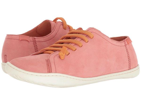 (取寄)カンペール レディース ペウ カミ 20848 Camper Women Peu Cami 20848 Medium Pink