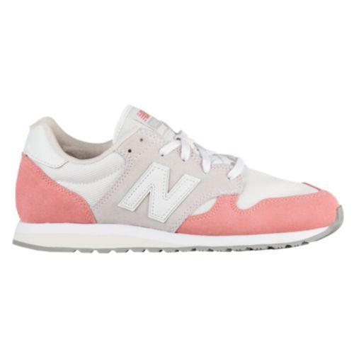(取寄)ニューバランス レディース スニーカー 白 520 New balance Women's 520 Dusted Peach White