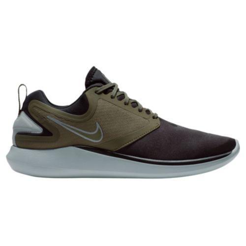 (取寄)ナイキ メンズ ルナーソロ Nike Men's LunarSolo Black Medium Olive Light Pumice Volt
