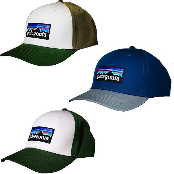 Patagonia cap P6 ロゴラジャーザットハット Patagonia P-6 Logo Roger That Hat 9b5f20c0f65