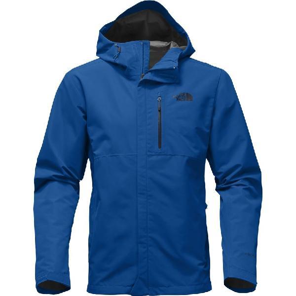 (取寄)ノースフェイス メンズ Dryzzle フーデッド ジャケット The North Face Men's Dryzzle Hooded Jacket Turkish Sea
