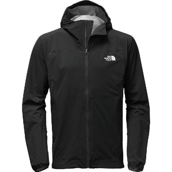(取寄)ノースフェイス メンズ プログレッサ ドライベント ジャケット The North Face Men's Progressor DryVent Jacket Tnf Black/Tnf Black