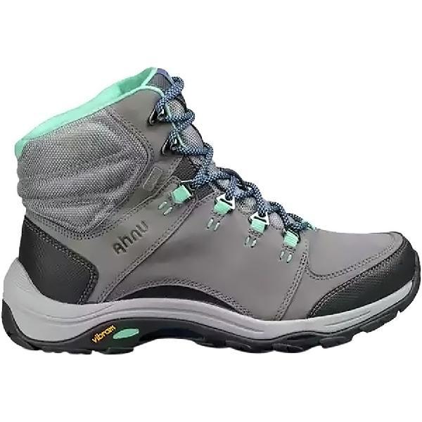 (取寄)アニュ レディース モンタラ 3 イーベント ハイキング ブーツ Ahnu Women Montara III eVent Hiking Boot Wild Dove
