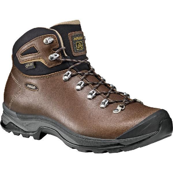 (取寄)アゾロ メンズ Thyrus GV ハイキング ブーツ Asolo Men's Thyrus GV Hiking Boot Dark Brown/Black