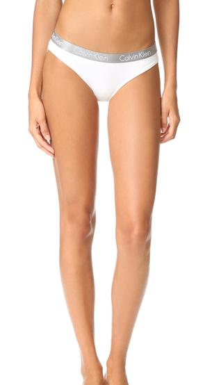 65a7a9be5 (order) Calvin Klein Underwear Women s Radiant Cotton Bikini  カルバンクラインアンダーウェアレディースレディエントコットンビキニ White