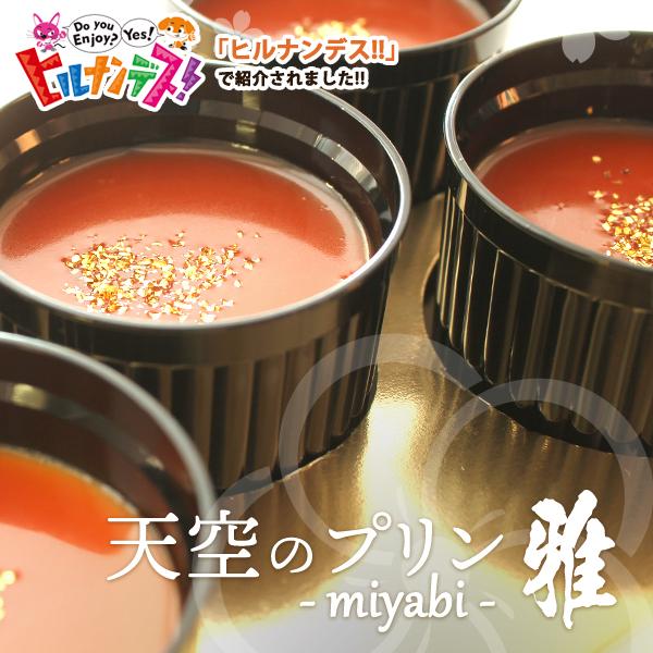 Hokkaido-producing cream Miyakojima snow salt sweets gift present with heavens pudding elegant five