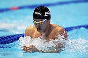 供有AGL-180M arena体育馆COBRA ultra眼镜蛇镜子风镜靠垫的游泳风镜游泳风镜阴结尾游泳游泳比赛使用