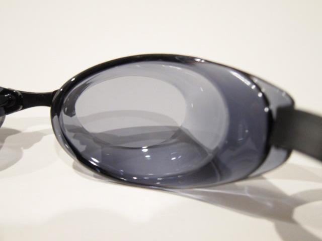 供SR-10N swans天鵝狙擊手風鏡非靠墊遊泳風鏡遊泳風鏡陰結尾遊泳遊泳比賽使用的SMK
