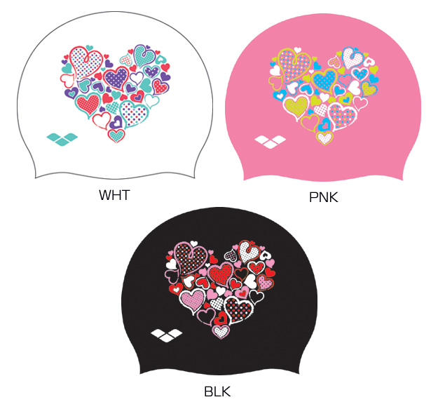 Only as for the pink! FAR-2905 arena arena silicon cap swimming cap swimming cap swimming swimming race