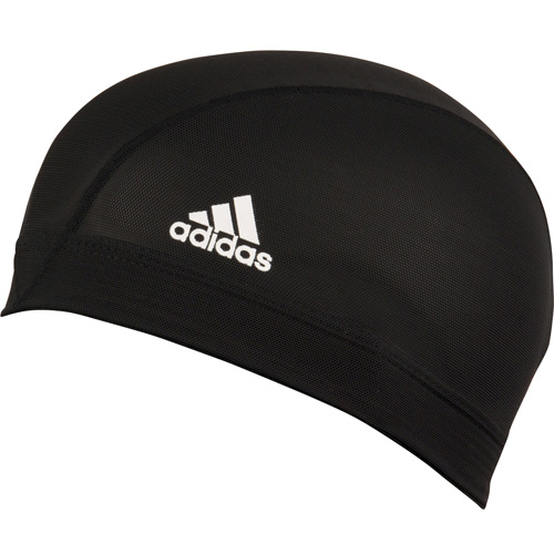 Only as for the large size! H8051-757472 adidas Adidas mesh cap swimming cap swimming cap swimming swimming race bathing cap