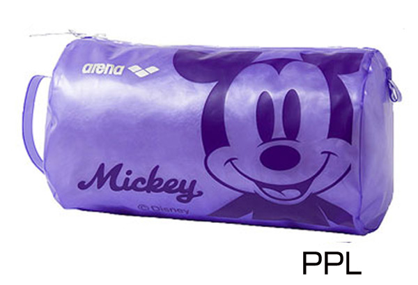 Only as for the blue! DIS-3312 arena arena disney Disney Mickey proof bag swimming porch swimming