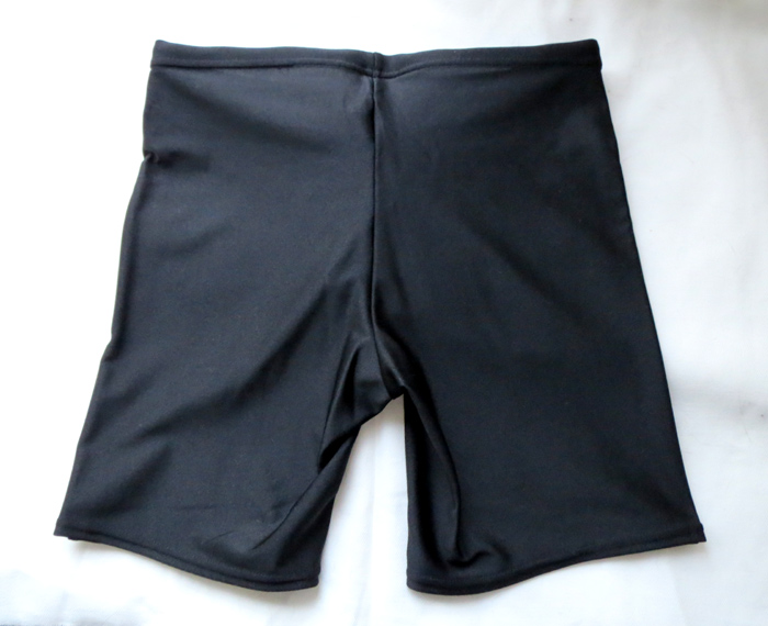 Only as for 160 size! Black tk for the SD61S20 SPEEDO speed youth boy spats school swimsuit child
