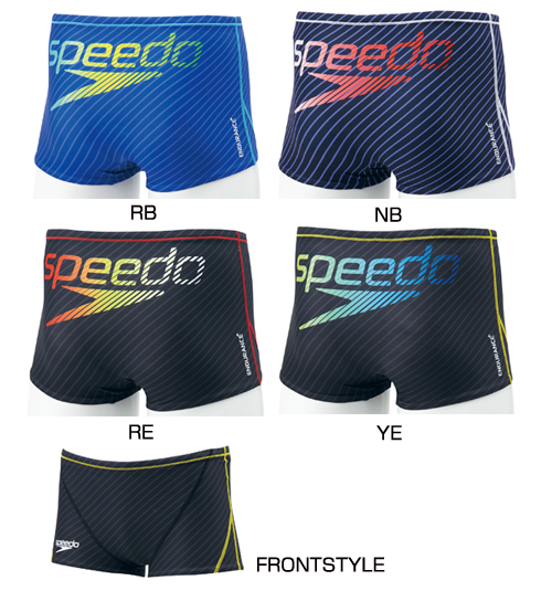 Only as for the large size! A swimsuit swimming race swimsuit エンデュランス J train box exercise swimsuit deep-discount status cheap sale for the exercise for the SD83X60 speedo speed DreamTeam dream team men man!