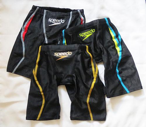 SD70C53F speedo speed FLEX Σ フレックスシグマ mens men's swimming swimsuit half spats for swimming swimsuit ptk fs3gm