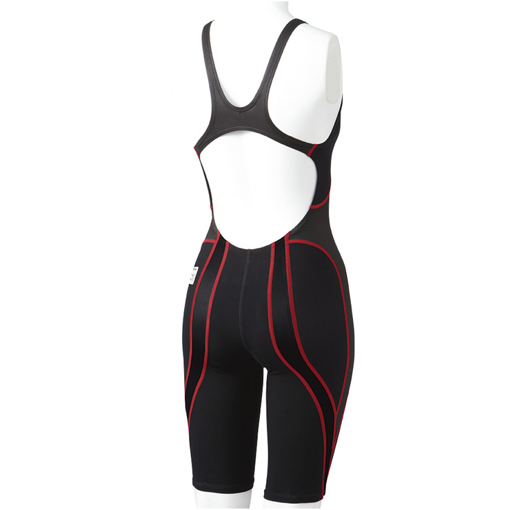 Only as for the youth 140 size! Swimsuit for the swimming race swimsuit short John swimming race for the SD32H04 speedo speed Fastskin3 Pro Hybrid youth girl child