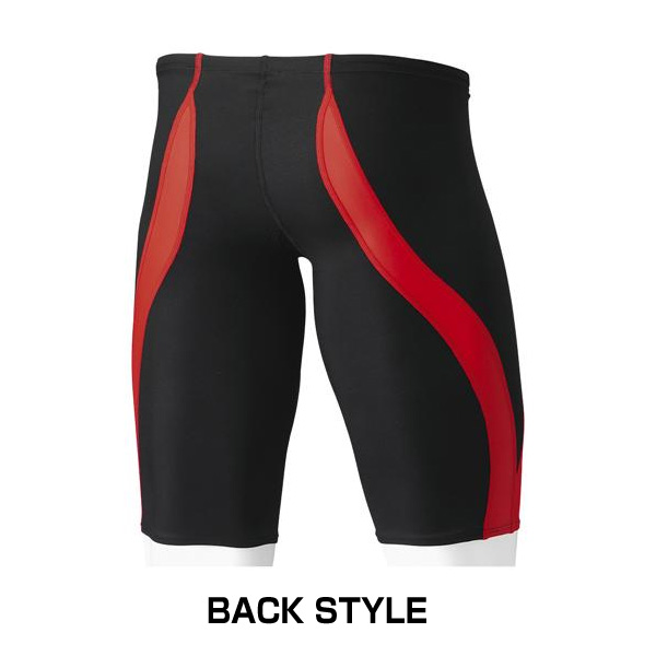 Only as for the youth 130 size! A swimsuit deep-discount status cheap sale for the swimming race swimsuit half spats swimming race for the SD62C05 speedo speed Fastskin-XT active Hybrid youth boy child!