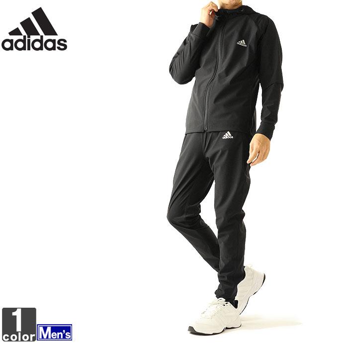 サウナスーツ アディダス adidas メンズ ADISS04 ADISS01サウナ スーツ 上下セット 2001 送料無 セットアップ 保温 ダイエット フーディ ジップ トップ ロングパンツ エクササイズ スポーツクラブ キックボクシング ボディメイキング ジャケット パンツ