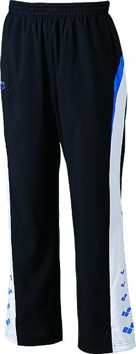 ■arenaのウィンドロングパンツ arena ギフト アリーナ ウィンド ロング パンツ 定番 ARN-6311P メンズ 1512 スポーツ トレーニング ウェアボトムス 紳士 チーム