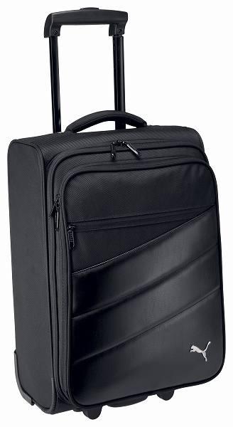 ■PUMAのバッグ 《送料無料》PUMA プーマ トローリー バッグ 072373 1603 スポーツ 旅行 遠征 OUTLET SALE キャスター 格安激安 メンズ
