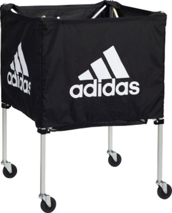 《送料無料》adidas (アディダス) ボールキャリアー 黒 ABK20BK2 1606 スポーツ トレーニング アクセサリー サッカー