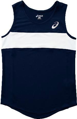 ■asicsのシャツ asics アシックス WS ランニングシャツ 代引き不可 XT2035 トレーニング スポーツ ランニング 倉 フィットネス ウェア 1608