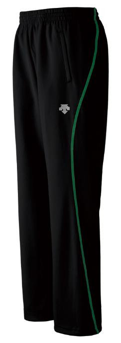 新作アイテム毎日更新 ■DESCENTEのトレーニングウェア DESCENTE デサント Training 送料無料カード決済可能 Pants トレーニングパンツ 運動 1612 BLG スポーツ DTM1910PB
