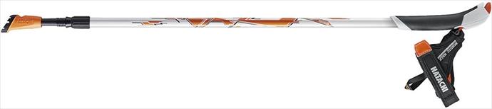 《送料無料》HATACHI (ハタチ) AGPアドバンスズーム WH1330 01 1704 ウェルネス ポール