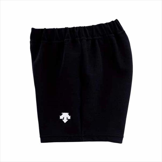 ■DESCENTEのウェア DESCENTE デサント ゲームパンツ ウイメンズ DSP-6092W BLK パンツ 婦人 WEB限定 1704 ウィメンズ バレーボール レディース 商品