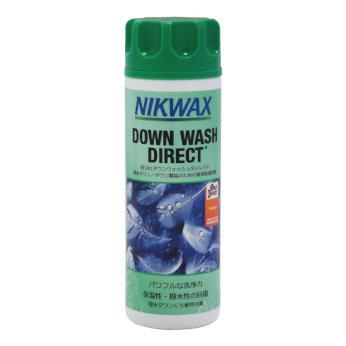 ■NIKWAXの洗剤 撥水剤 NIKWAX ニクワックス 買収 EBE1K1 ダウンウォッシュダイレクト 送料無料新品 洗剤 ダウン専用