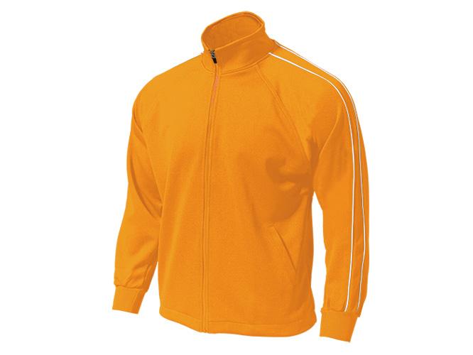 ■WUNDOUのウェア WUNDOU ウンドウ バイピングトレーニングシャツ ゴールドオレンジ P-2000J 1710 キッズ 子ども 子供 ウェア ジュニア 通常便なら送料無料 春の新作 オールスポーツ