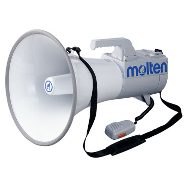 molten (モルテン) メガホン30W EP30P 1710 学校機器 運動会 小物